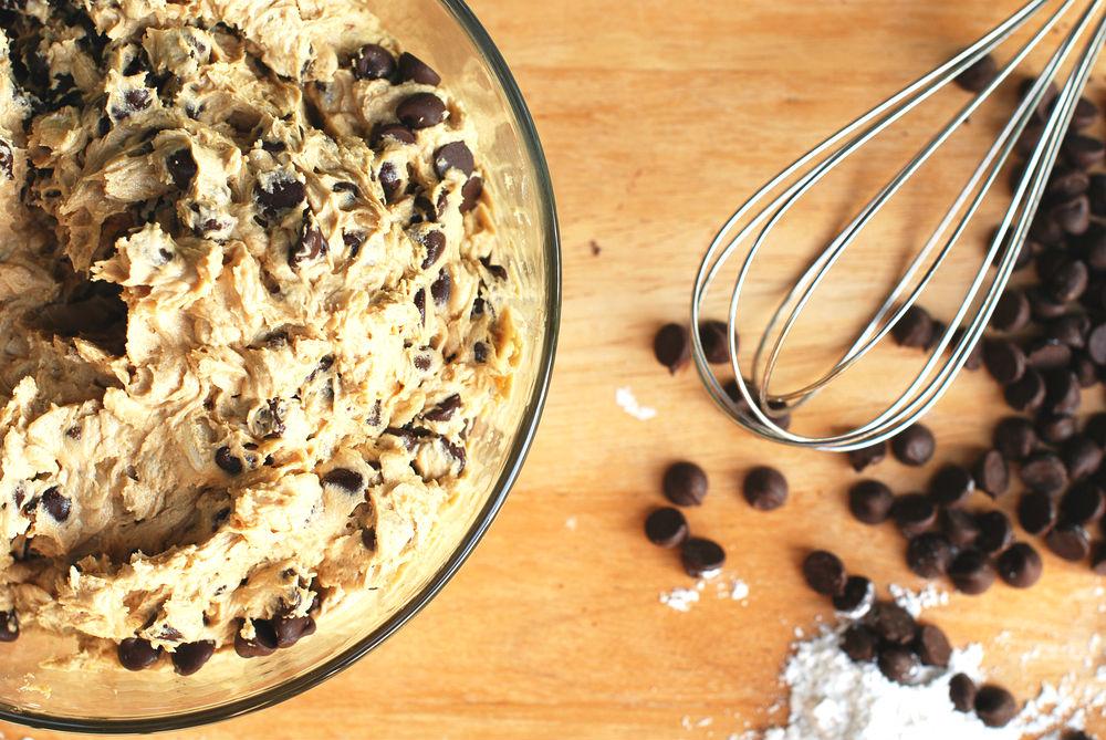 Cookie Dough selber machen – Der neue Trend aus den USA!