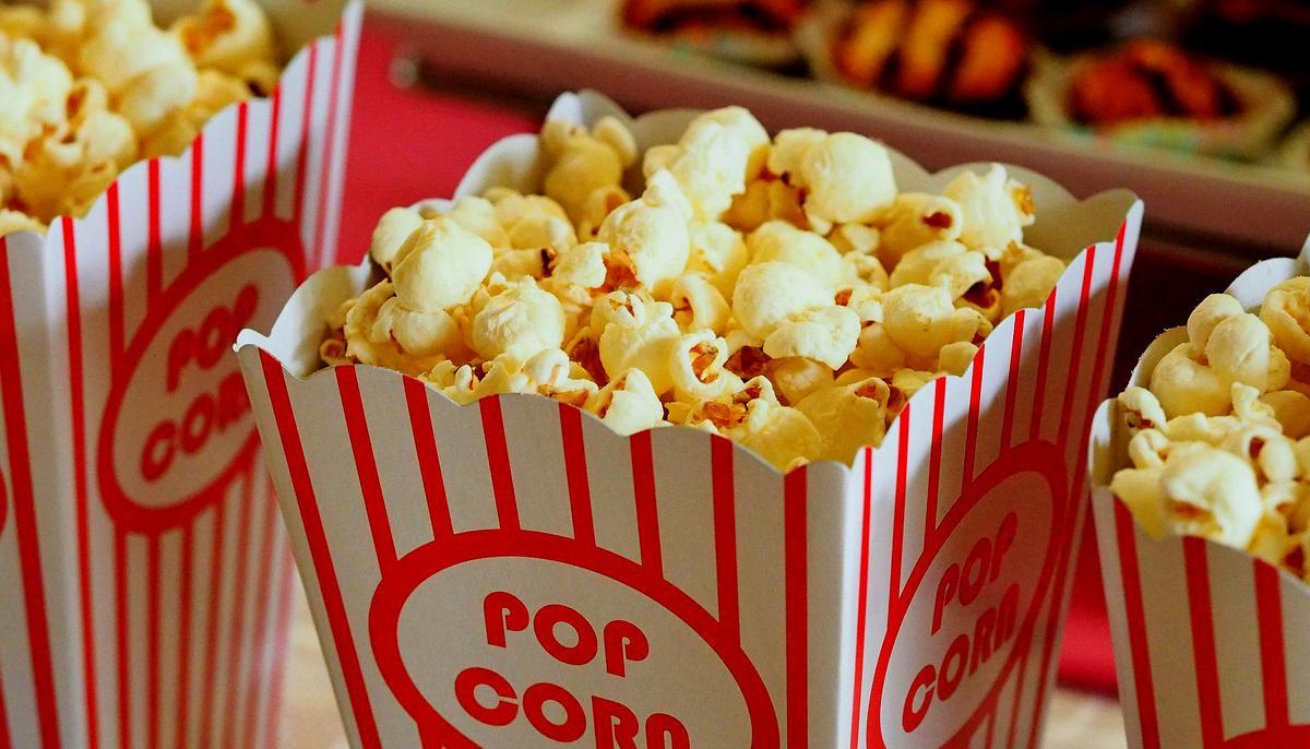 Popcorn selber machen – Popcorn wie im Kino? So geht's!
